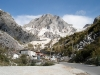 Carrara's Mountain of Marble
