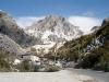 Carrara\'s Mountain of Marble