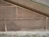 New brownstone at Harvard Hall