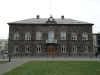 Iceland Parliament Building