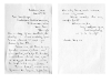 Letter courtesy of Milwaukee Public Museum
