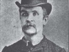 Photo of Swindler from arrest in Ohio in 1888