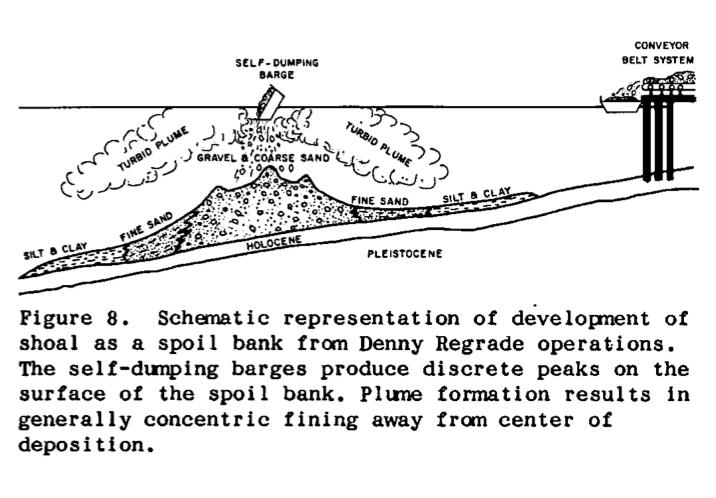 Seattle Map 5 Denny Hill Underwater  GeologyWritercom
