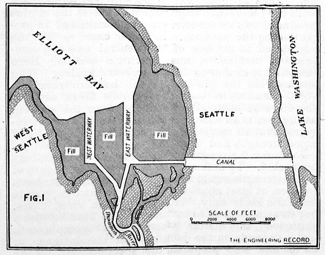 South Canal Seattle