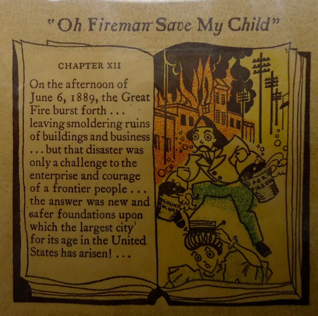 FIRE!!!! 1889