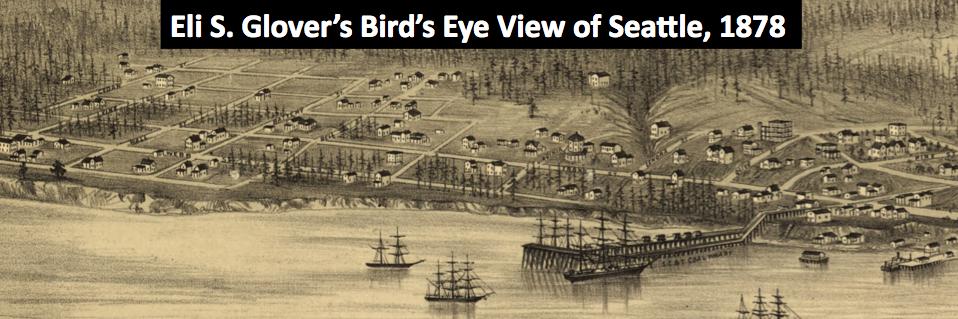 Bird's Eye 1878