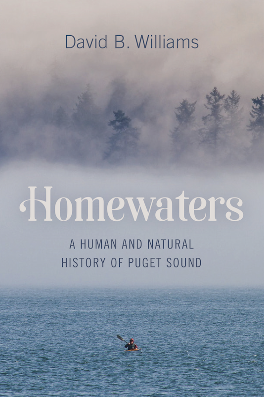 Homewaters: A Human and Natural History