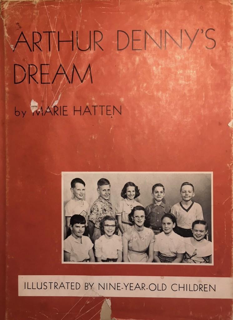 Denny's Dream Cover