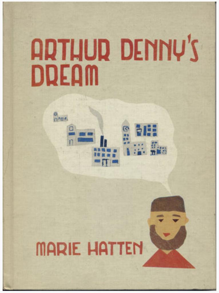 arthur denny's dream